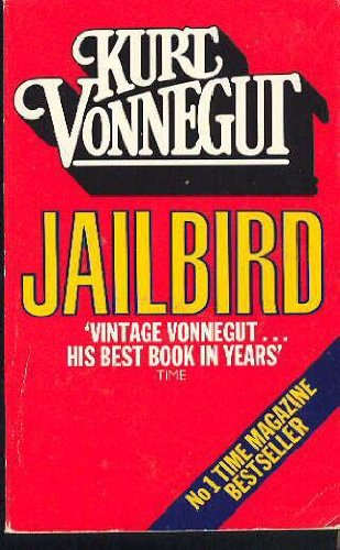 9780586051955: Jailbird