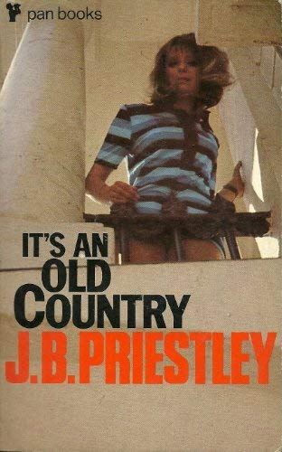 It's an Old Country (A Panther book): Priestley, J. B.