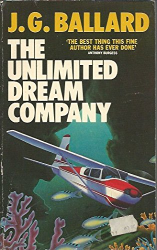 9780586052051: The Unlimited Dream Company
