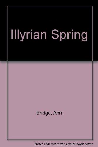 9780586052204: Illyrian Spring