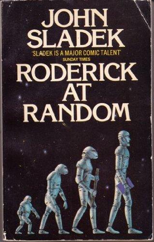 9780586052310: Roderick at Random