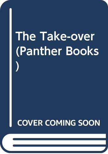 9780586052327: The Take-over (Panther Books)
