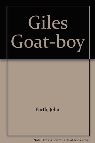 9780586052808: Giles Goat-boy