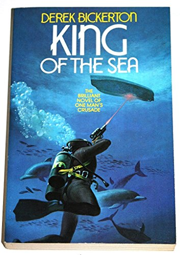 9780586052877: King of the Sea