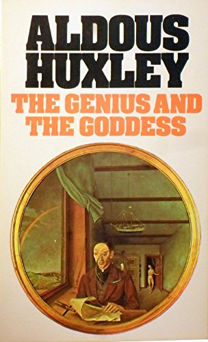9780586053430: The Genius and the Goddess
