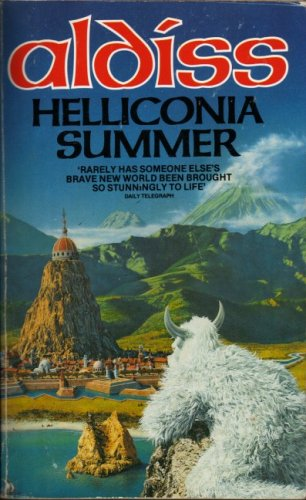 9780586053669: Helliconia Summer (Panther Books)