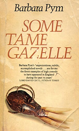 9780586053690: Some Tame Gazelle (A Panther book)