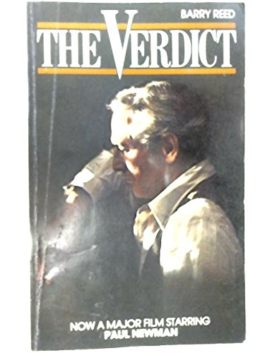 THE VERDICT.: Barry. Reed