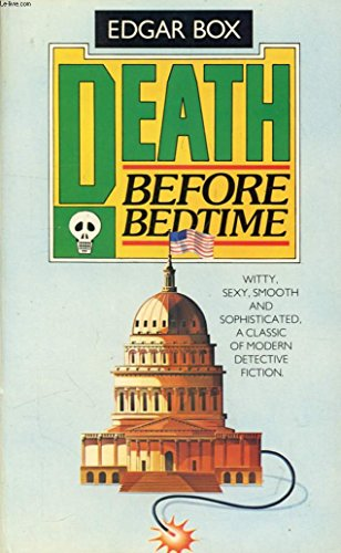 9780586054086: Death Before Bedtime (Panther Books)