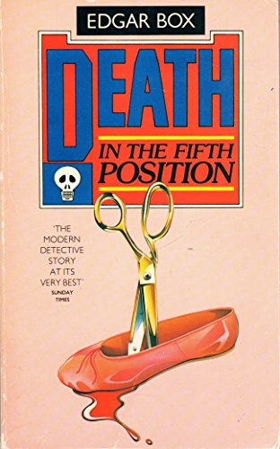 9780586054116: Death in the Fifth Position (Panther Books)