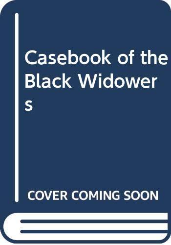 9780586054277: Casebook of the Black Widowers