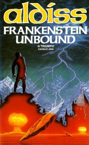 9780586054345: Frankenstein Unbound