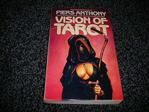 9780586054413: Vision of Tarot (Tarot Trilogy, Book 2)