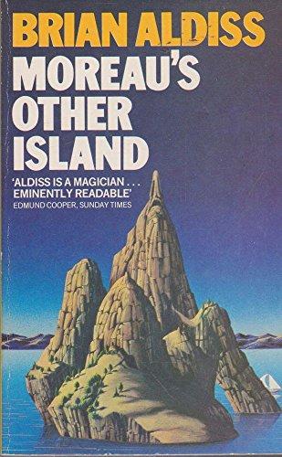 9780586054550: Moreau's Other Island