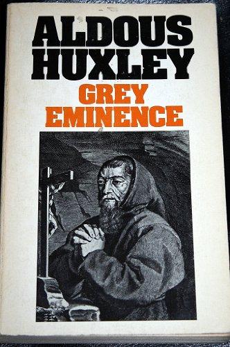 9780586054772: Grey Eminence