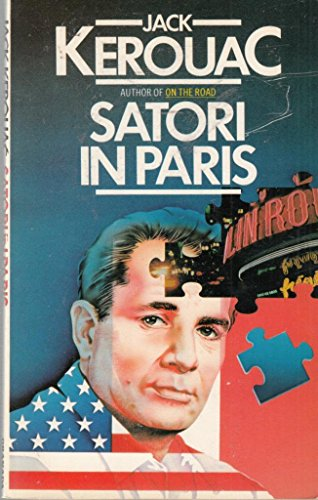 9780586055458: Satori in Paris