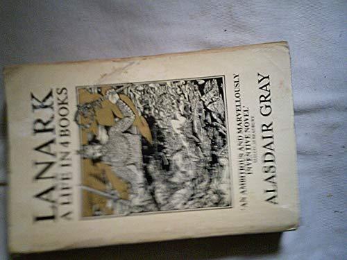 9780586055496: Lanark (Panther Books)