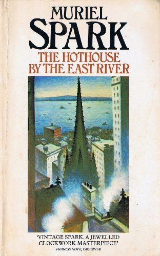 9780586055595: Hothouse by the East River (Panther Books)