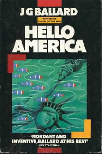 9780586055717: Hello, America (Triad/Panther books)