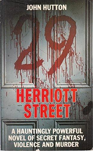 9780586055731: 29 Herriott Street