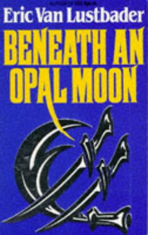 9780586055854: Beneath an Opal Moon