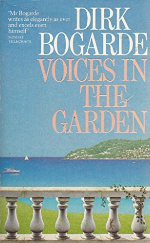 9780586056028: Voices in the Garden