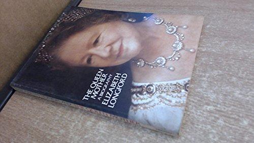 9780586056035: The Queen Mother