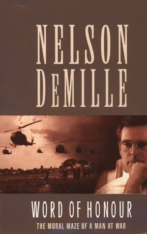 WORD OF HONOUR (0586056092) by NELSON DEMILLE