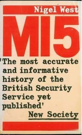 9780586056400: MI5: British Security Service Operations, 1909-45