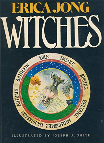 9780586056417: Witches