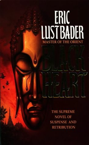 Black Heart (Panther Books): Lustbader, Eric van