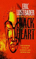 9780586056493: Black Heart (Panther Books)
