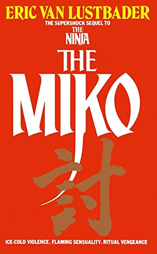 9780586056509: The Miko (Panther Books)