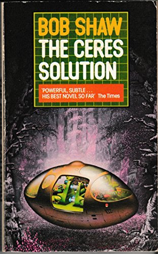9780586056523: Ceres Solution
