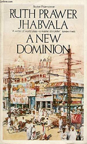 9780586056592: A New Dominion
