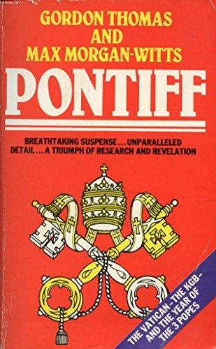 9780586056622: Pontiff (Panther Books)