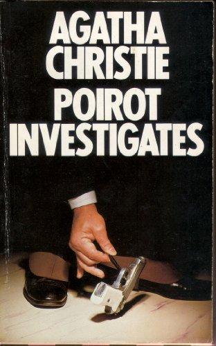 9780586056769: Poirot Investigates