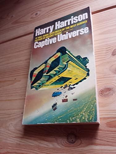 9780586056776: Captive Universe