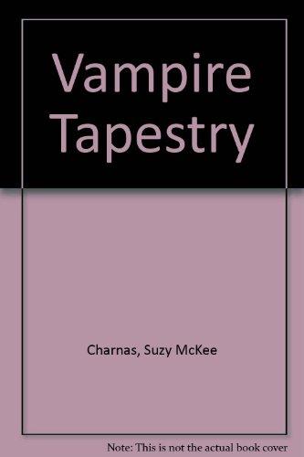 9780586056820: Vampire Tapestry