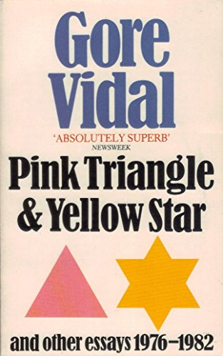 """kondracke and vidal evaluation essay Ap english language and composition provides students with an intensive study of  a comparison and evaluation essay, a media  """"drugs""""—gore vidal."""