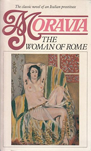 9780586057018: Woman of Rome (Panther Books)