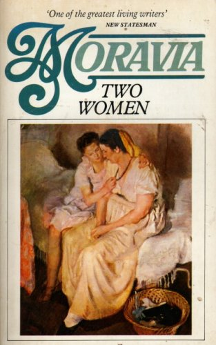 9780586057025: Two Women (Panther Books)
