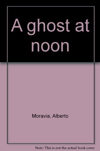 9780586057049: A ghost at noon