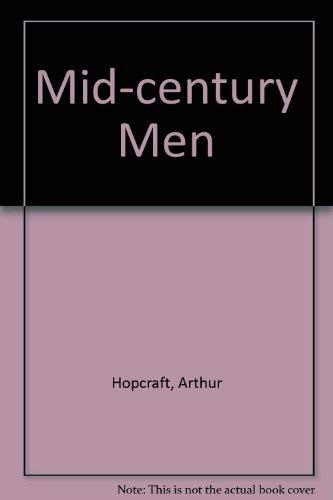 9780586057087: Mid-century Men