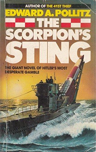 9780586057193: The Scorpion's Sting