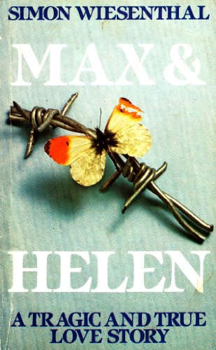 9780586057230: Max and Helen