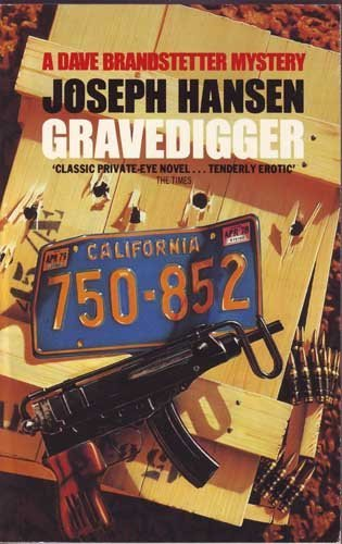 9780586057667: Gravedigger