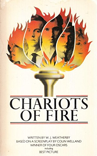 9780586057766: Chariots of Fire