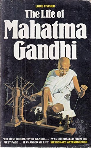 9780586057803: The Life of Mahatma Gandhi