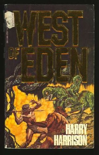 9780586057810: West of Eden (Panther Books)